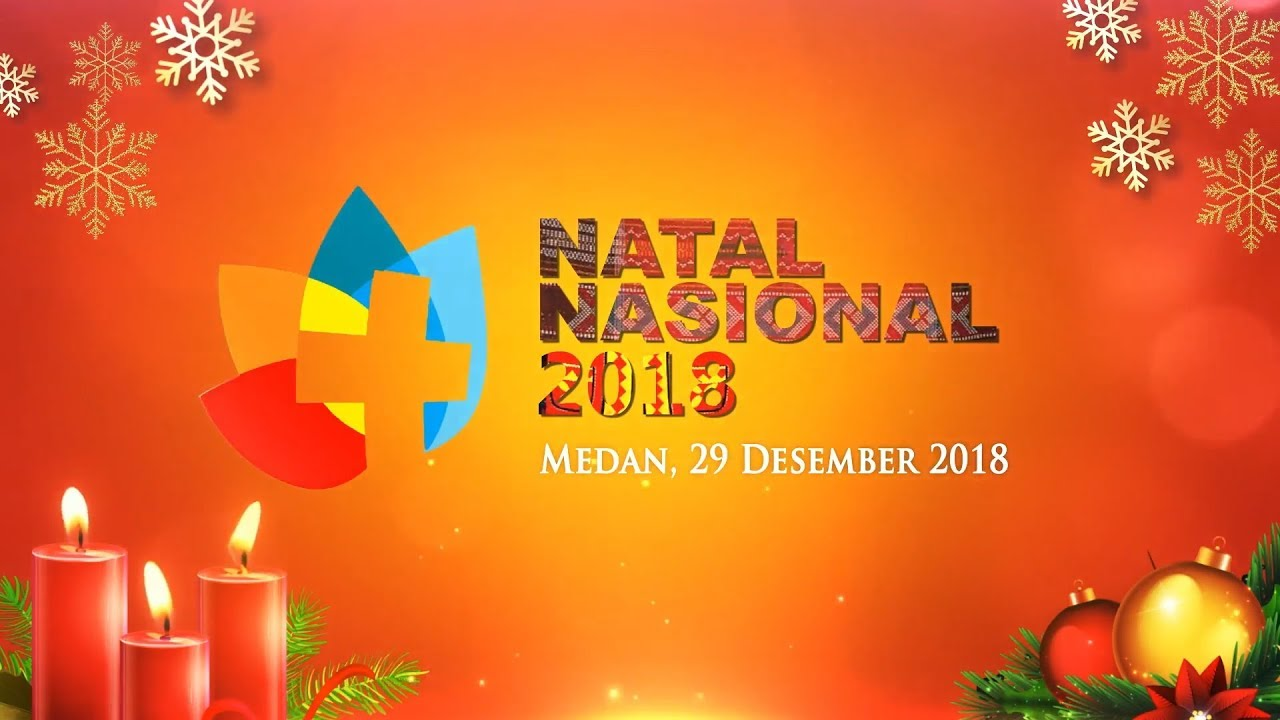 Natal Nasional 2018